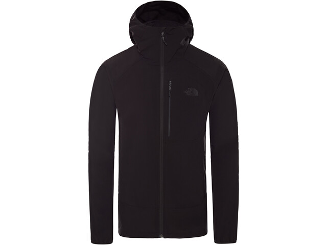 The North Face North Dome Stretch Wind Jacket Herre tnf black